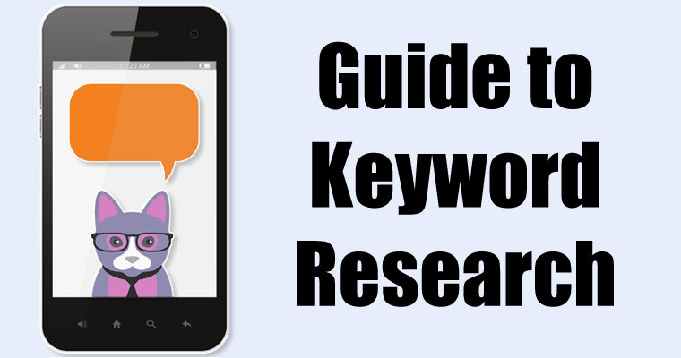 Keyword Research Techniques For SEO