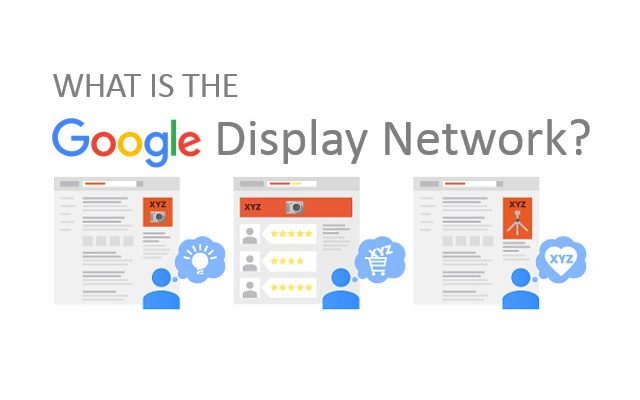Display Network Ads in Google Adwords