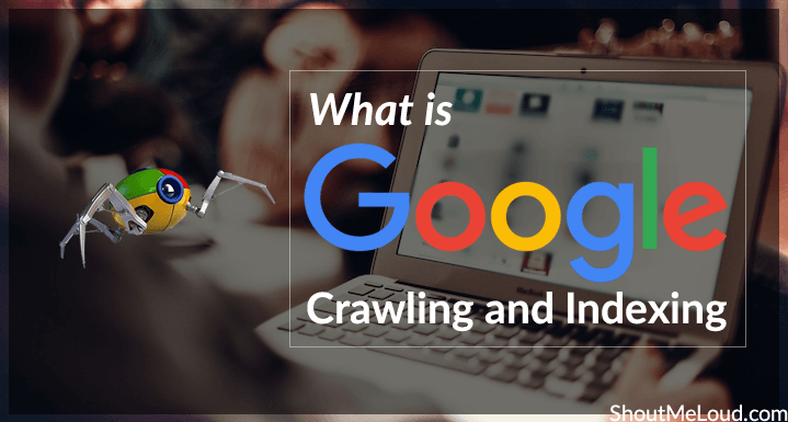 What is Google Index in Google Webmaster