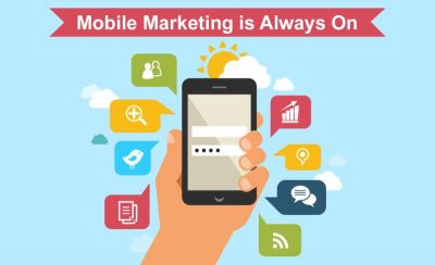 What is Mobile Marketing? and Its Importance