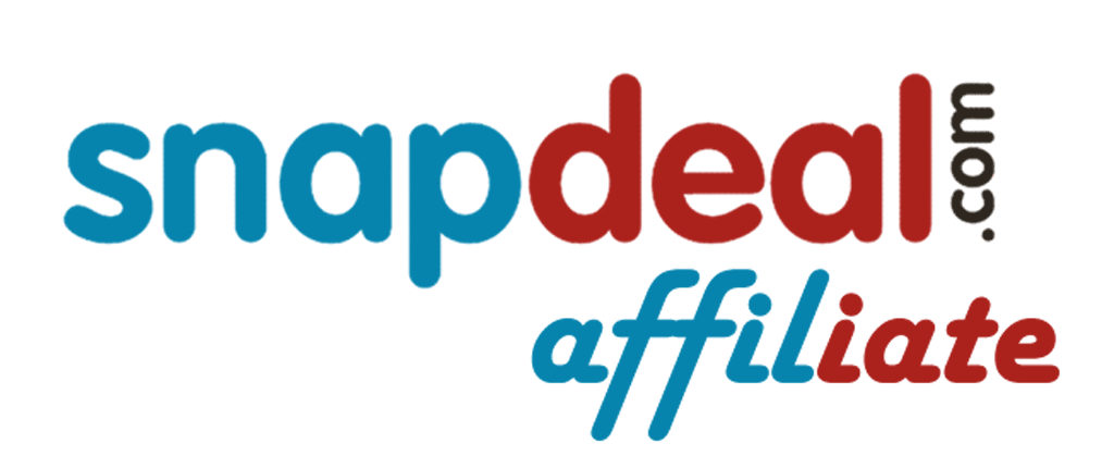 Snapdeal affiliate logo
